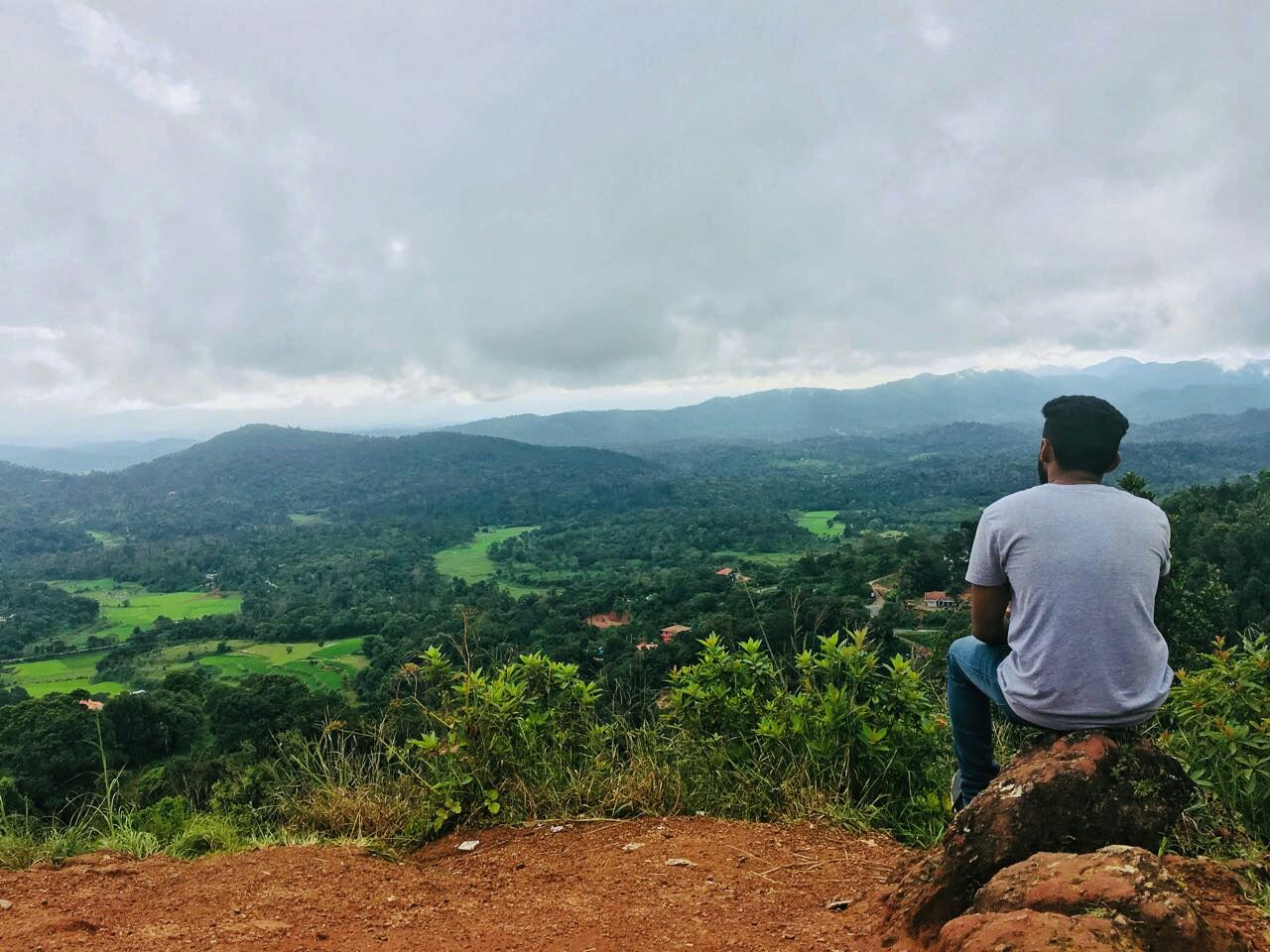 weekend getaway to coorg